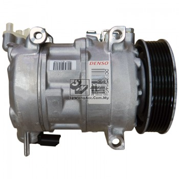 Peugeot 308 Turbo Air Cond Compressor