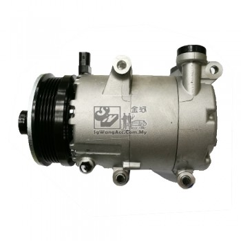Ford Focus 2.0L Air Cond Compressor