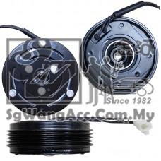 Perodua Myvi (Y2005) Air Cond Compressor Magnetic Clutch