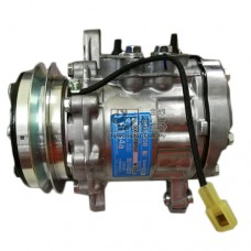 Perodua Viva Air Cond Compressor (Sanden)