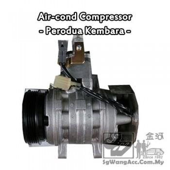Perodua Kembara - Air Cond Compressor (Re-cond Unit)