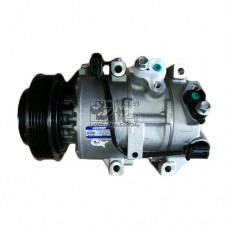 Hyundai Tucson (Year 2007) Air Cond Compressor