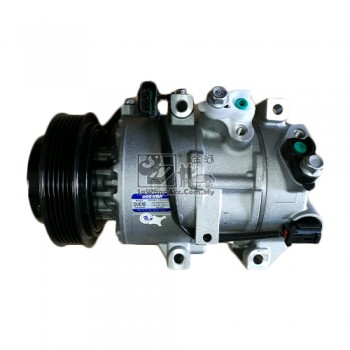 Hyundai Tucson (Year 2007) Air Cond Compressor