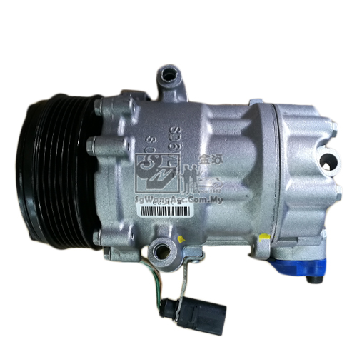 Volkswagen Polo Air Cond Compressor