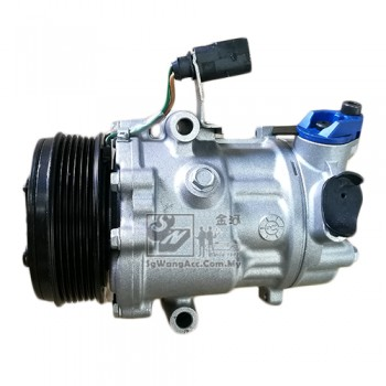 Volkswagen Polo Air Cond Compressor