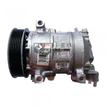 Peugeot RCZ Air Cond Compressor