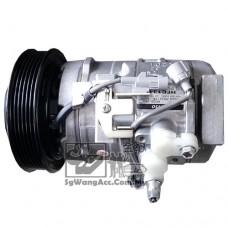 Toyota Estima Air-cond compressor