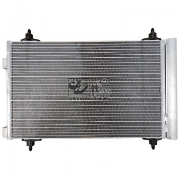 Peugeot 308 (Year 2008) Air Cond Condenser