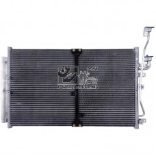 Chevrolet Captiva (VCDi Diesel Engine) Air Cond Condenser