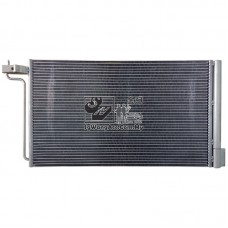 Ford Focus (Year 2012) Air Cond Condenser