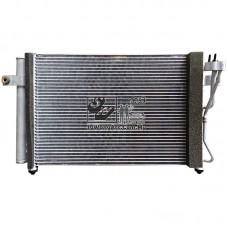 Hyundai Getz (1.4L Year 2011) Air Cond Condenser