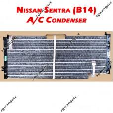 Nissan Sentra B14 Air Cond Condenser