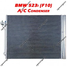 BMW 523i (F10 Year 2010) Air Cond Condenser