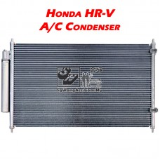 Honda HR-V Air Cond Condenser