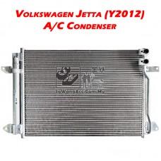 Volkswagen Jetta (Year 2012) Air Cond Condenser