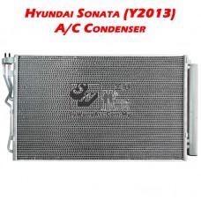 Hyundai Sonata YF (Year 2013) Air Cond Condenser