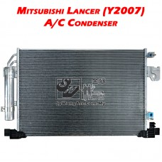 Mitsubishi Lancer (Y2007) Air Cond Condenser