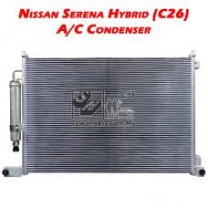 Nissan Serena S-Hybrid (C26) Air Cond Condenser