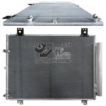 Toyota Hi-Ace Van (Year 2008) Air Cond Condenser