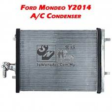 Ford Mondeo (Year 2014) Air Cond Condenser