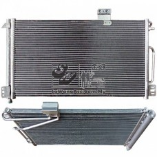 Mercedes-Benz C-Class W211 Air Cond Condenser