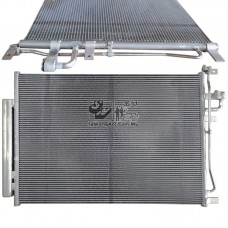 Chevrolet Captiva (2.4L Ecotec Y2012) Air Cond Condenser