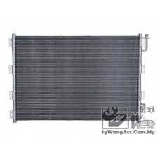 Toyota Camry 2011 Air Cond Condenser
