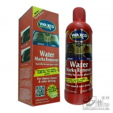 Waxco Car Window Water Mark Remover