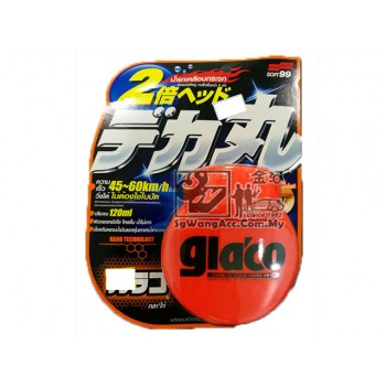Soft 99 Glaco Roll On Large Nano Mirror Coating