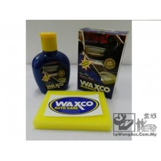 Waxco Leather Shine Polisher