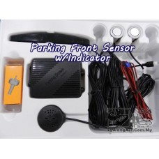 Parking Front Sensor for Cars (2 sensors)