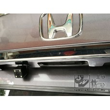 Parking Rear View Reverse Camera with Casing for Honda City (Year 2014-2016)