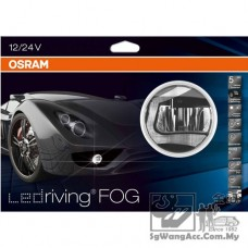 Osram LEDriving LED Fog Spot Lamp