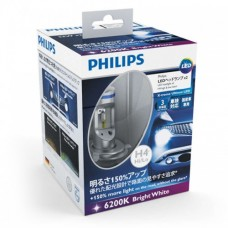 Philips X-treme Ultinon H4 Led Car Lamp/Headlight