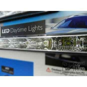 Philips Daytime Running Lights LED