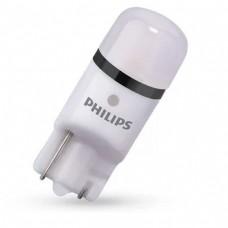 Philips Vision Car LED W5W T10 6000K (White)