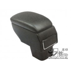 Armrest with Drink Holder - New Honda Jazz