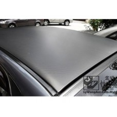 Carbon sticker (1.5m X 1m) stylish
