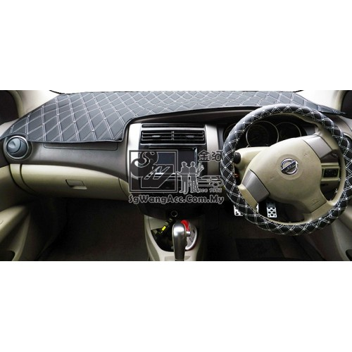 Custom Made Car Dashboard Protect Cover Saloon Car
