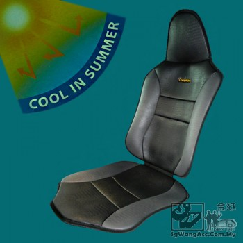 Coolmax Car Seat Mat Cover