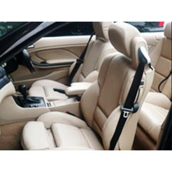 Full Leather Car Seat Cover