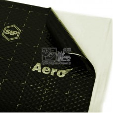 STP Gold Aero Antirust Sound Proof & Vibration Solution (4 sqft)