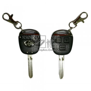 Automobile Alarm Security System - Aura M1021