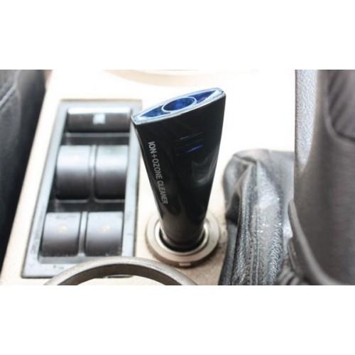 HAMINGO Car Super Ion-Ozonizer Portable Air Purifiers Ionizer