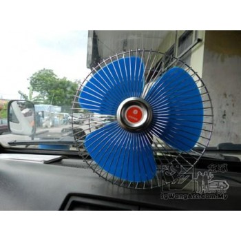 Automotive Oscillating Fan