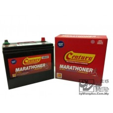 Battery Century Marathoner NS40