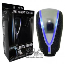 Touch Activated LED Shift Gear Knob