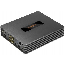 Musway M6 6Channel Class-D Amplifier with 8Channel DSP