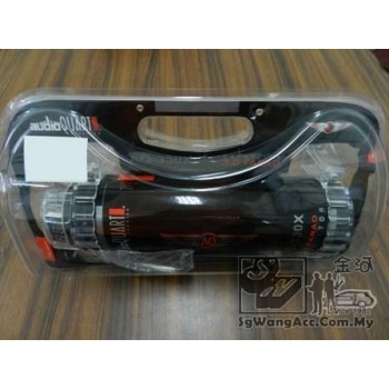 Capacitor 3.0 Farad for Car Audio