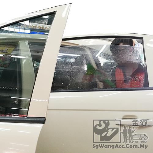 Wts Sahara X 6mil Car Tint Window Film Rm488